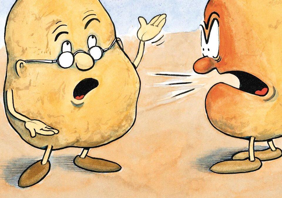 Der Kartoffelpoet